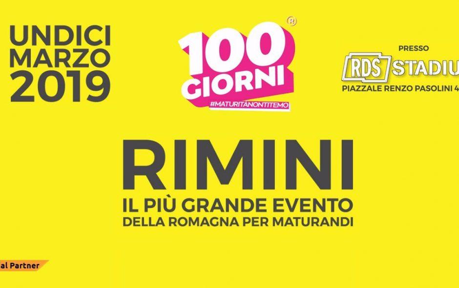 La festa più attesa dai maturandi di tutta Italia