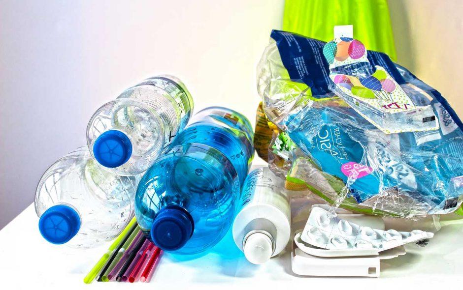 Plastica: sistemi e strategie per il riciclo